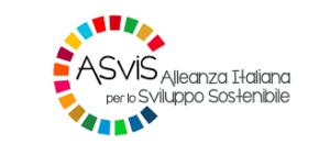 Logo di ASVIS - Alleanza Italiana per lo Sviluppo Sostenibile
