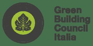 Logo di Green Building Council Italia