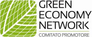 Logo di Green Economy Network - Comitato Promotore