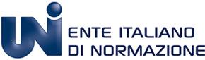 Logo di Ente Italiano di Normazione