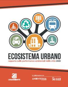 Ecosistema Urbano edizione 2020