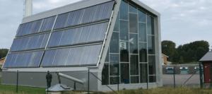 Teleriscaldamento da fonti rinnovabili: progetto Entrain