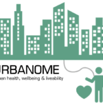 Logo di Urbanome