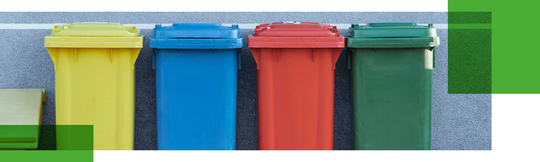 Waste - Gestione dei rifiuti