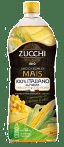 Sostenibilità Olio Zucchi