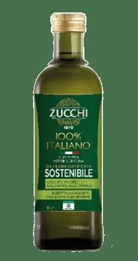 Sostenibilità di prodotto: Olio Zucchi